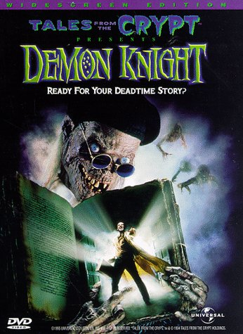 TALES FROM THE CRYPT DEMON KNIGHT