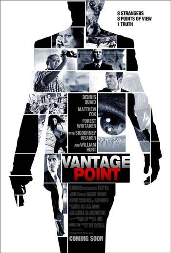 -Vantage Point:เสี้ยววินาทีสังหาร-