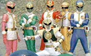 เปิดตำนาน ตำหน่อยอร่อยแน่ : ประวัติ ขบวนการห้าสี(Super Sentai) 200809-21-021815-1