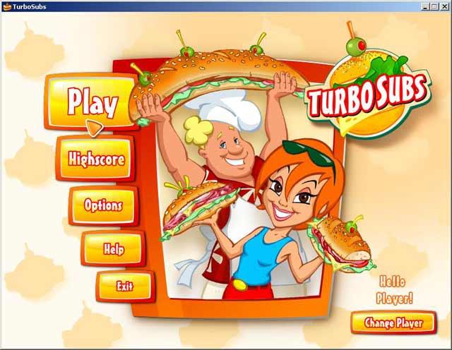 حصريا المطعم Turbo مضغوطة