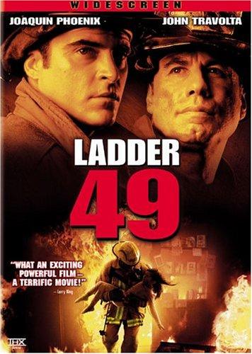 - LADDER49 หน่วยระห่ำสู้ไฟนรก -