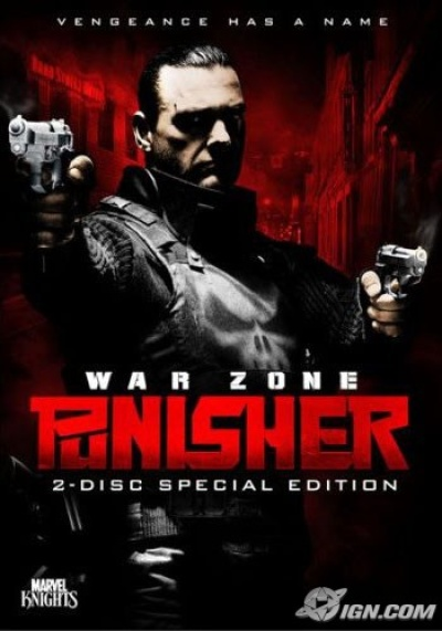 The Punisher War Zone 2