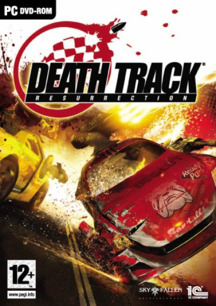 [NL] Death Track Resurrection