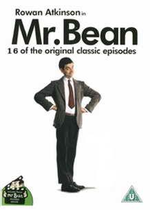 Mr.bean บีนจี้เส้น Vol.1-8 พากย์อีสาน ฮาค็อดๆ