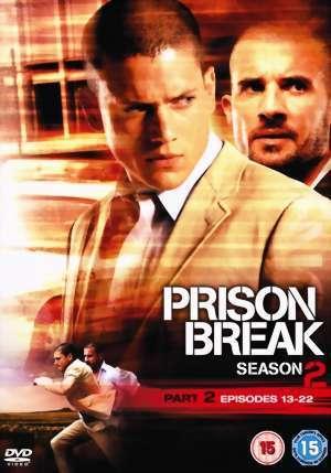 Prison Break Season 2 – แผนลับแหกคุกนรก ปี 2 [พากย์ไทย]