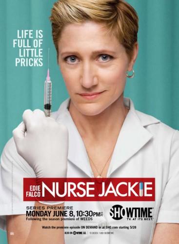 Nurse Jackie saison 1