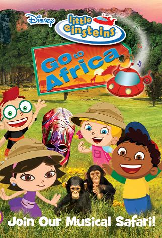 0975.little einsteins go to africa