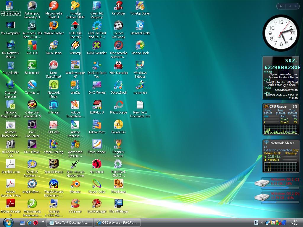 Ghost windows xp skz sp3 auto drivers and program ihere one2up : neubeta