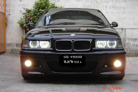 318i on Bmw 318i E46    Be2hand Com