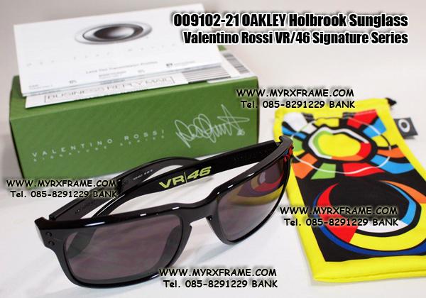afa545861b8 Oakley Holbrook Valentino Rossi Polarized « Heritage Malta